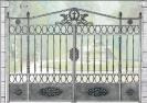 Ворота Grande Forge 3