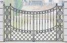 Ворота Grande Forge 4